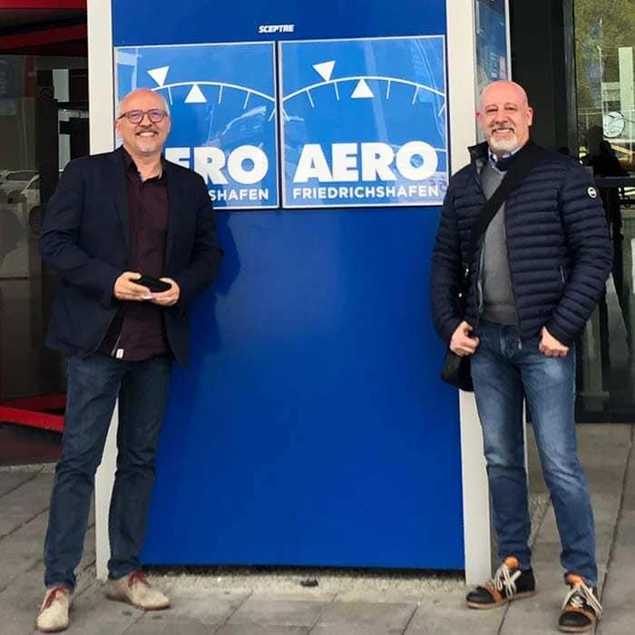 NTC GmbH - Aero Show 2019