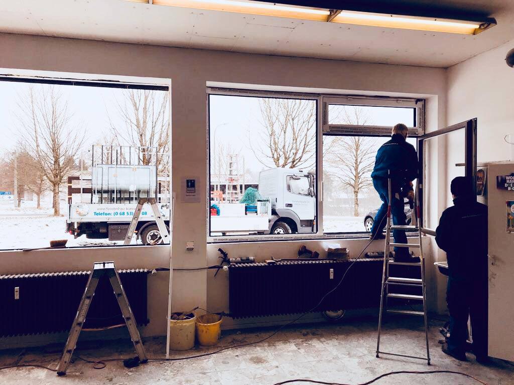 NTC GmbH - Fenstereinbau