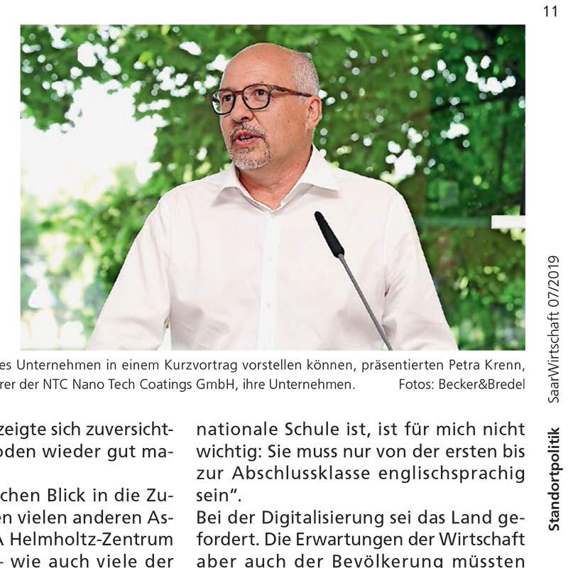 NTC GmbH - IHK Aktuell