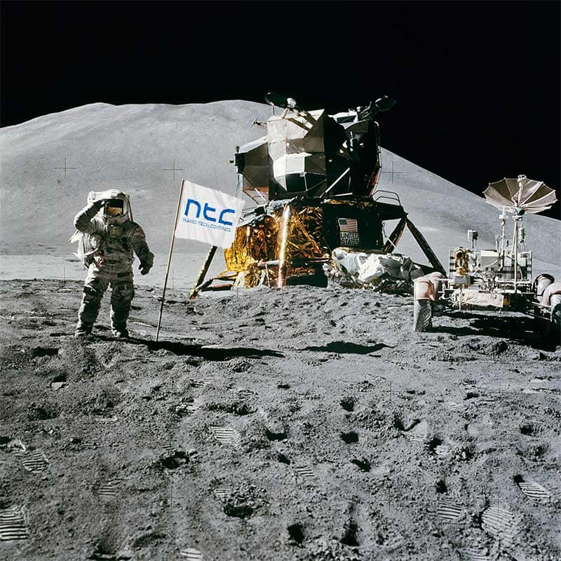 NTC GmbH - News Moon Landing