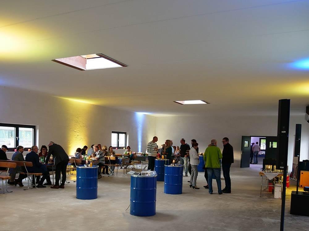 NTC GmbH - Einweihungsfeier 16