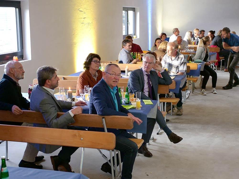 NTC GmbH - Einweihungsfeier 14