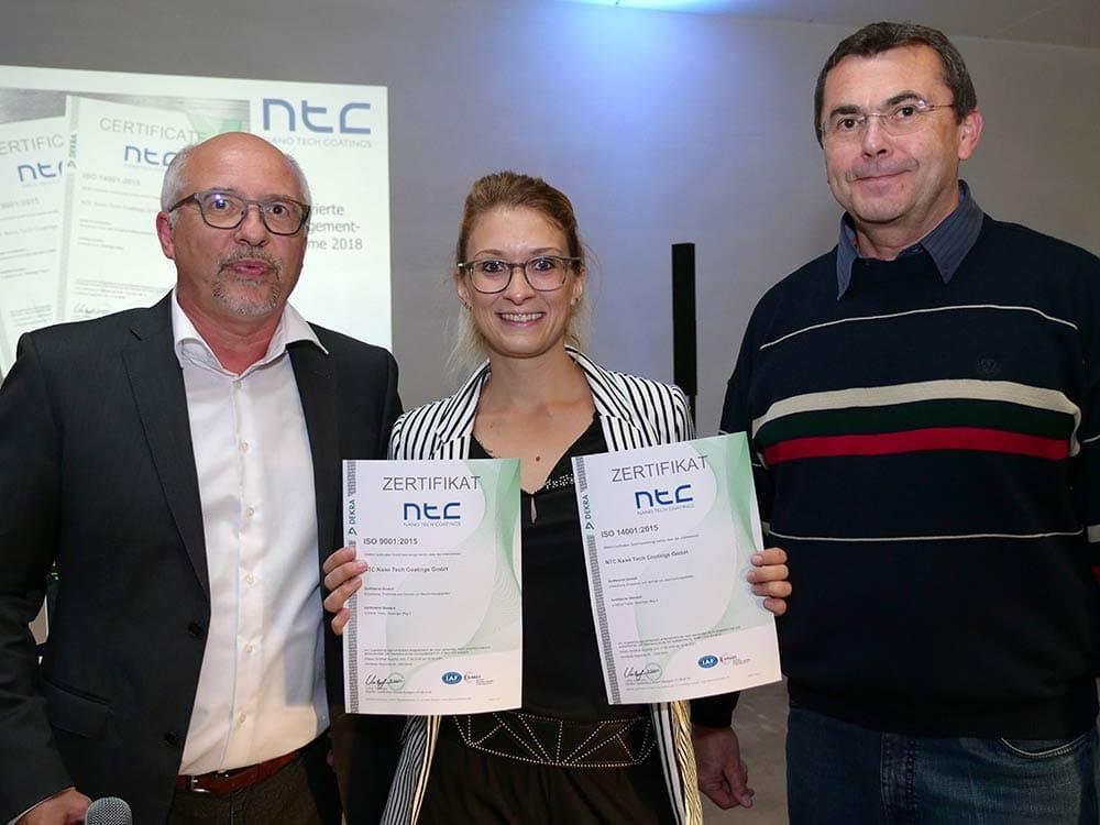 NTC GmbH - Einweihungsfeier 15