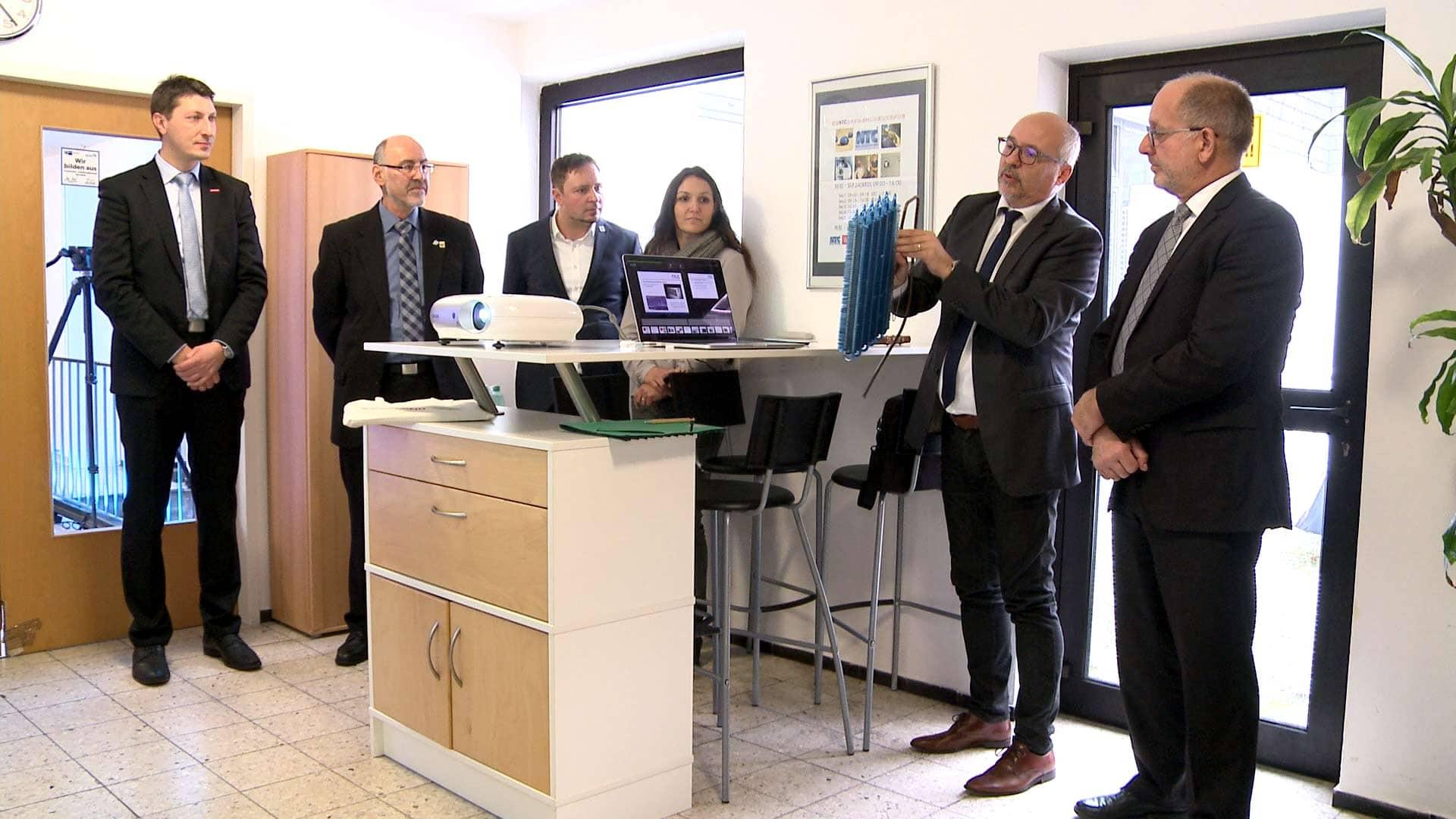 NTC GmbH - Umweltpakt 6