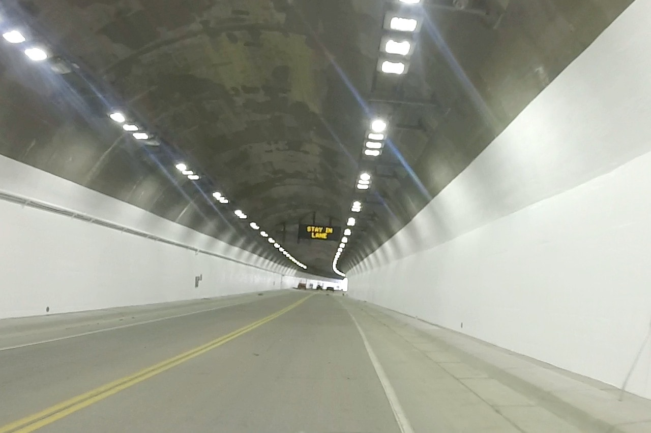 NTC GmbH - Tubecoat Tunnel