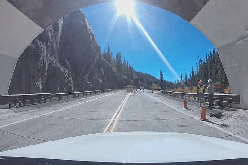 NTC GmbH - Tunnel Colorado
