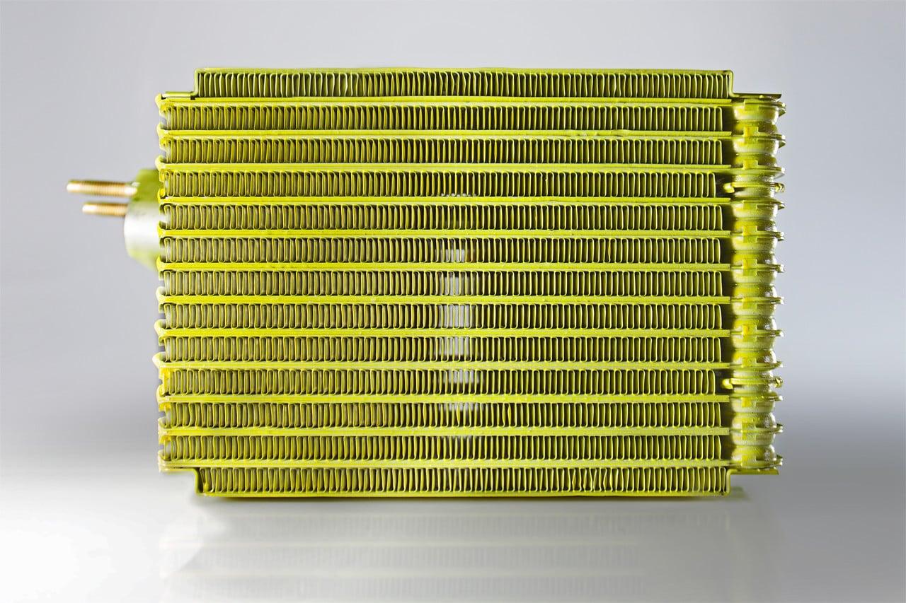 NTC GmbH - U-SIL Intercooler